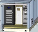 1 MWh Energy Storage System